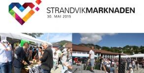 Strandvik Marknaden 15