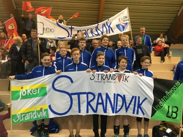 Sette  Strandvik  på  kartet  (Os  &  Fusaposten)