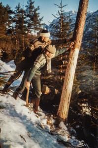 Leif Vik og Bjarte Kvåle